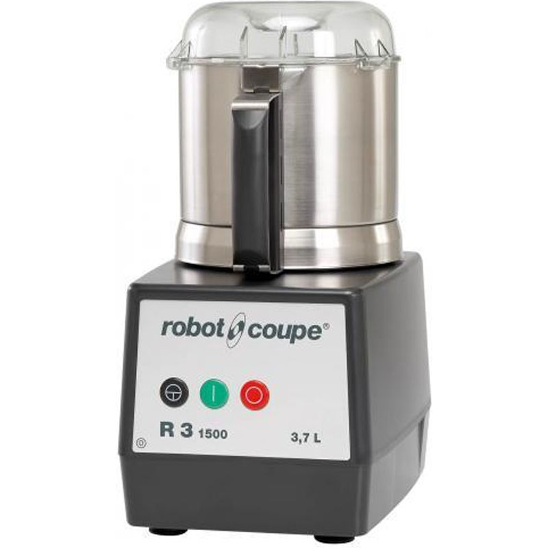 Cutter profesional R3-1500 Robot Coupe