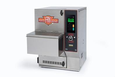 Friteusa  | Friteuza automata Perfect Fry