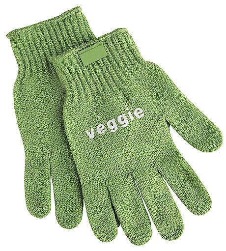 Manusi pentru curatat legume
