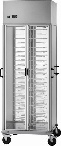 Carucior Refrigerat 96 farfurii