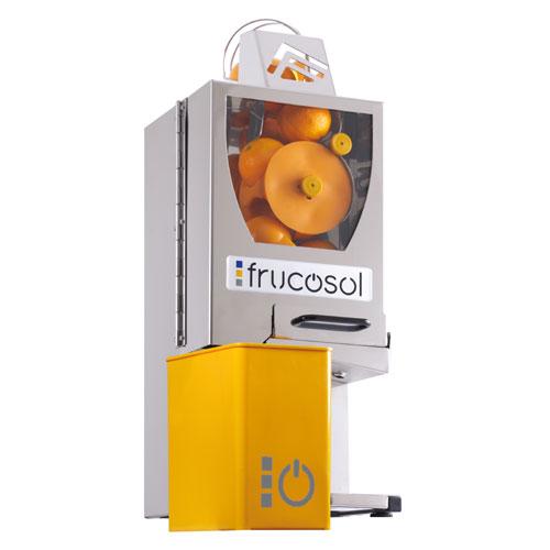 Storcator  de citrice automat  F Compact