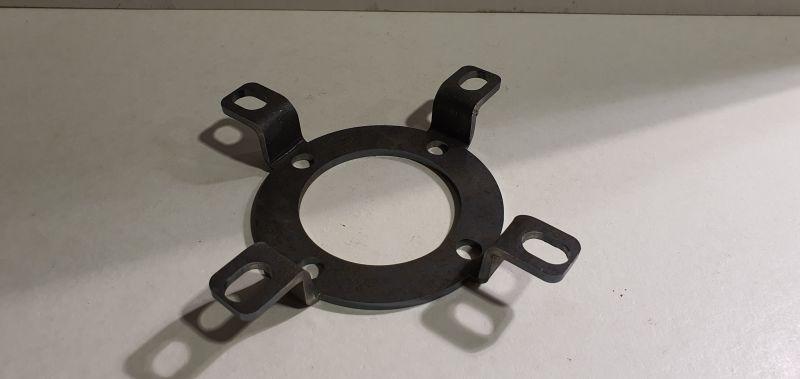 Suport motor cutter HR