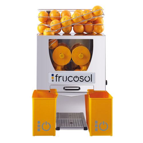 Storcator de citrice automat  F50