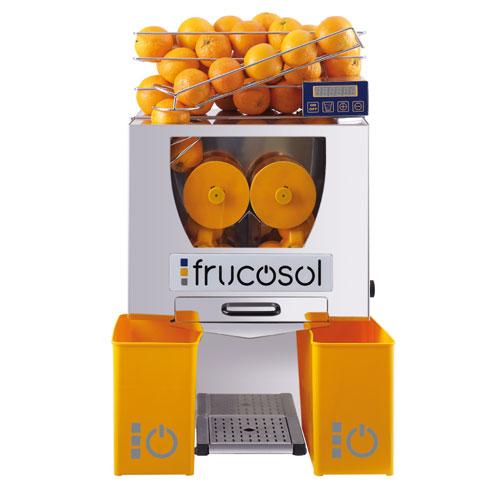 Storcator de citrice automat F50 C